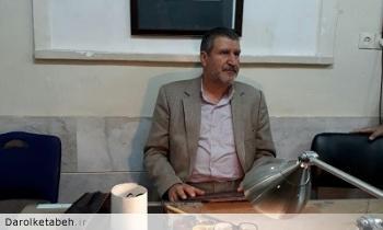 برگزاری کارگاه خط ثلث ونسخ توسط استاد عبدالرضایی درانجمن خوشنویسان شیراز