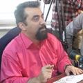 استاد مسعود فاضلی مقدم